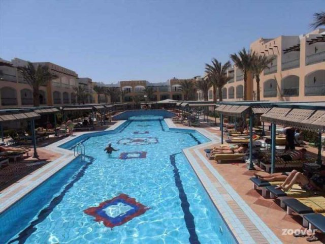 Bel Air Azur Hurghada Gallery