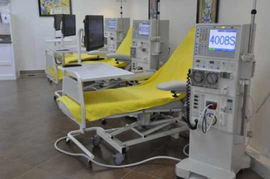 Dialysis Centre Gallery